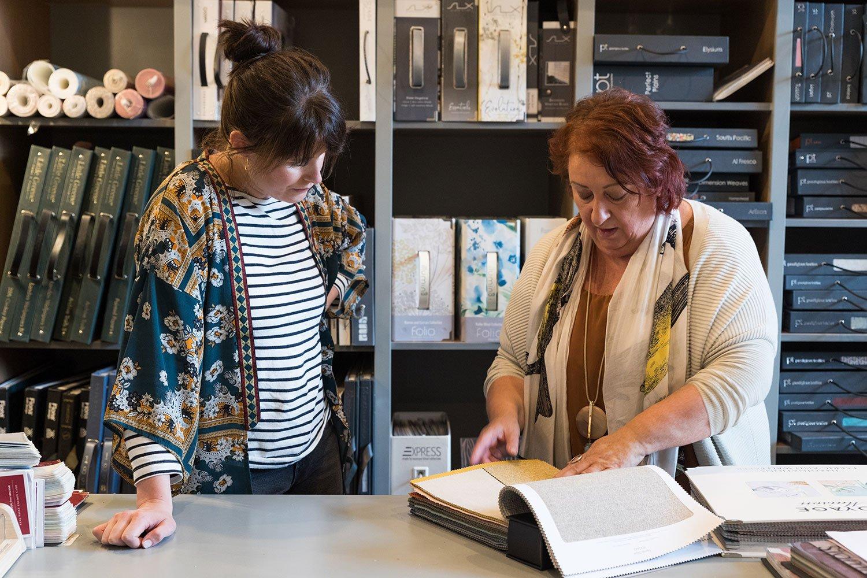 Interior Design Consultations at Elizabelle Interiors Listowel